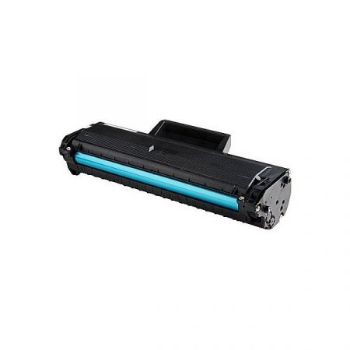 Samsung MLT-D1042S fekete utángyártott toner  (ML-1660,Samsung ML1660)