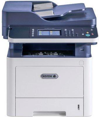 Xerox WorkCentre 3335V_DNI Nyomtató + 100db GENOTHERM
