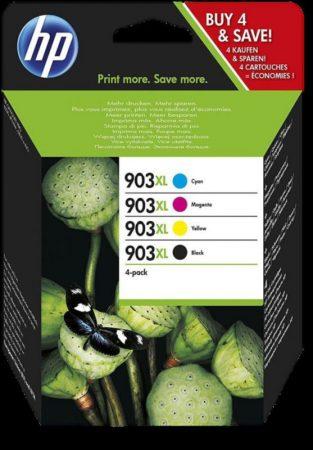 HP Nr.903XL (3HZ51AE)  eredeti tintapatron multipakk