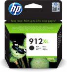 HP Nr.912XL (3YL84) eredeti fekete tintapatron, ~825 oldal