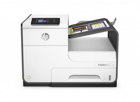 HP PageWide Pro 452dw wifi-s hálózati tintasugaras nyomtató