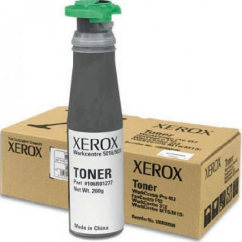 Xerox WorkCentre 5020 eredeti toner, 2db/doboz, 2x6,3K (106R01277) (≈12600 oldal)