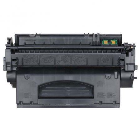 HP Q7553X  utángyártott toner (≈7000 oldalas)
