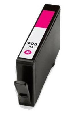 HP No.903XL (T6M07AE) utángyártott magenta tintapatron 903XL