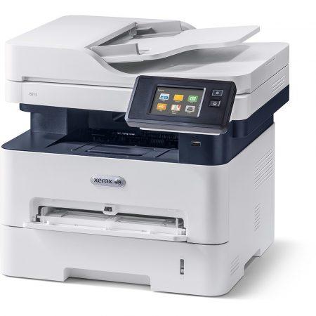 Xerox B215V_DNI hálózati lézernyomtató + 100 db GENOTHERM