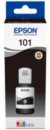 Epson Nr.101 eredeti fekete tinta (C13T03V14A) 127 ml