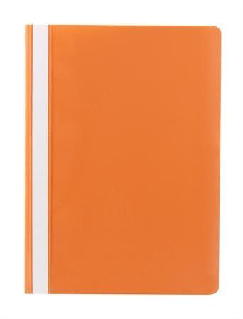 PP gyorsfüzö, narancssárga 10db