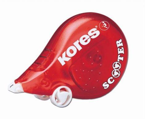 Kores Scooter hibajavító roller
