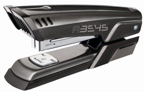 MAPED Advanced Half-Strip tűzőgép 24/6, 26/6, 25 lapos, sötétszürke