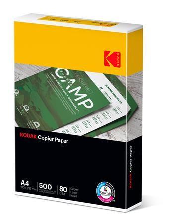 Kodak Universal másolópapír A4/80g (500lap/csomag)