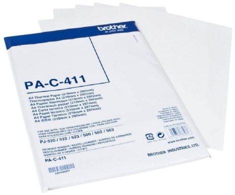Brother PA-C-411 hőpapír
