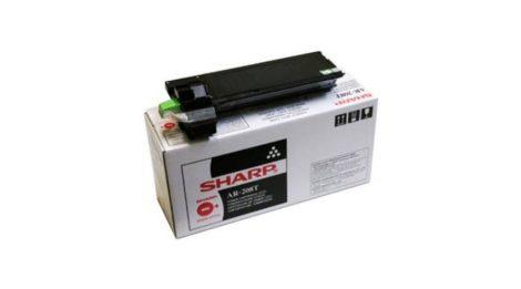Sharp AR208T fekete eredeti toner 8K (≈8000 oldal)