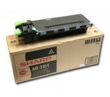 Sharp AR310T fekete eredeti toner 25K (≈25000 oldal)