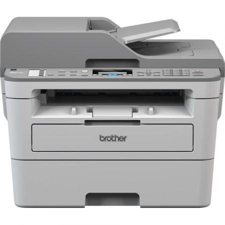 "Brother MFC-B7715DW hálózati nyomtató + 100 db genotherm (""bugyi"")"
