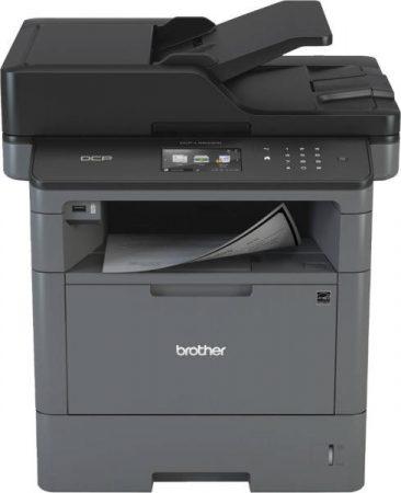 Brother DCP-L5500DN nyomtató + kellékajánlat