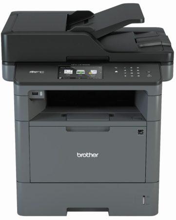 Brother MFC-L5750DW nyomtató + fénymásolópapír