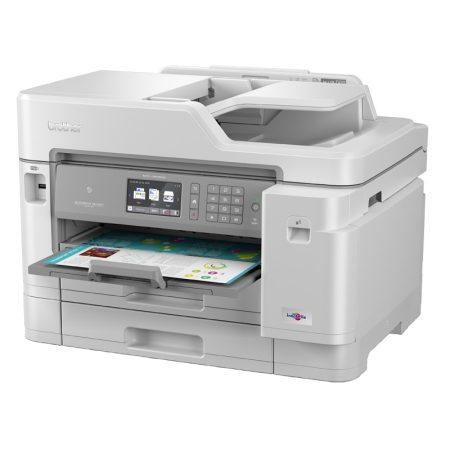Brother MFC-J5945DW nyomtató + A3 fotópapír