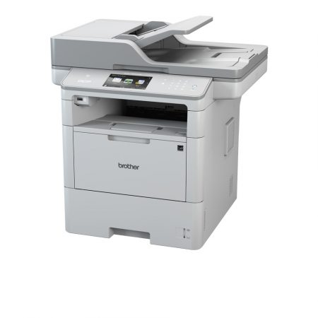 Brother DCP-L6600DW vezeték nélküli, hálózati multifunkciós lézer nyomtató