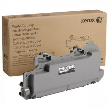 Xerox Versalink C7020/7025 eredeti waste toner (szemetes) 30K (115R00128) (≈30000 oldal)
