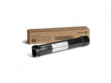 Xerox Altalink C8045 eredeti fekete toner, 26K (006R01701) (≈ 26000 oldal)