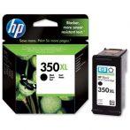 HP CB336EE eredeti fekete tintapatron, Nr.350XL, HP350XL