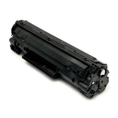 HP nyomtatókhoz CB435A (HP 35A) fekete utángyártott toner (≈1500 oldalas)