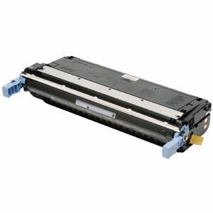 HP CE400A (Nr. 507A) utángyártott fekete toner minőségi garanciával!