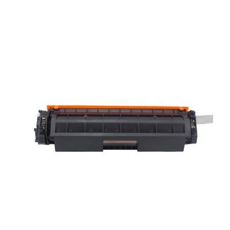 HP CF217X utángyártott fekete toner 3000 oldalas (CF217A)