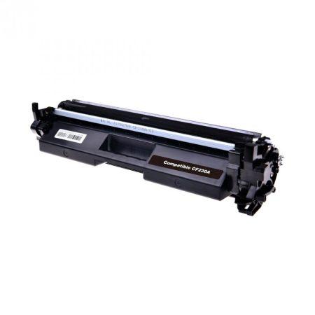 HP CF230X (Nr.30X) utángyártott fekete toner minőségi garanciával!