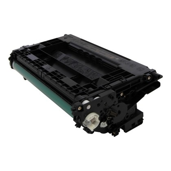 HP CF237A (37A) fekete utángyártott toner garanciával
