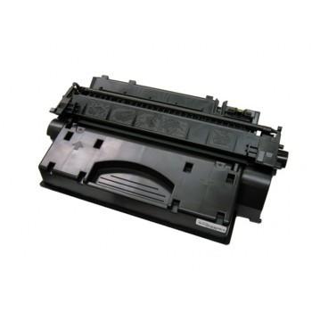 HP CF280X fekete utángyártott toner (≈6800 oldalas)