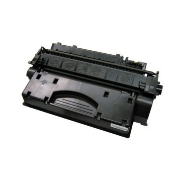 HP CF280X fekete utángyártott toner (~6800 oldal)