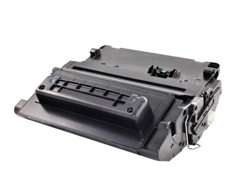 HP -hez CF281A utángyártott fekete toner (~10500 oldalas)