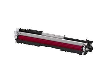 HP -hez CF353A (Nr.130A) M magenta utángyártott toner (1000 oldalas)