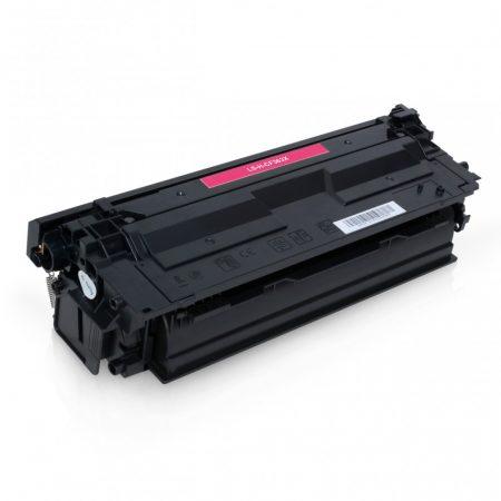 HP nyomtatóhoz CF363X utángyártott magenta toner (~9500 oldal) No.508X