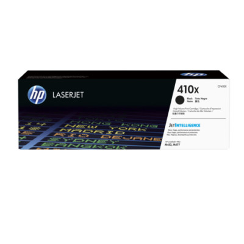 HP CF410XD (Nr.410X) eredeti dupla fekete toner, ~2x6500 oldal