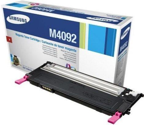 Samsung CLP310 magenta eredeti toner 1K (CLT-M4092S) (≈1000 oldal, CLP315)