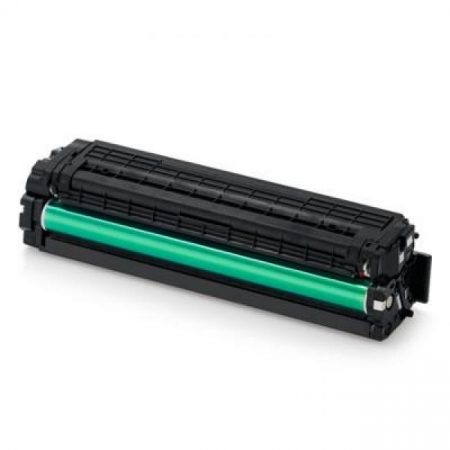 Samsung -hoz CLP415 fekete utángyártott toner (CLT-K504S) (≈2500 oldal)