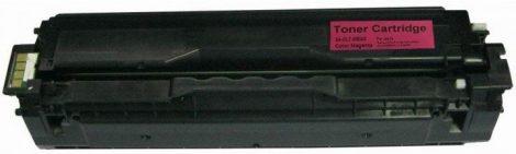 Samsung -hoz CLP415 magenta utángyártott toner (CLT-M504S) (≈1800 oldal)