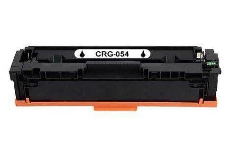 Canon -hoz CRG-054 utángyártott fekete toner, 1500 oldal ( crg054 )