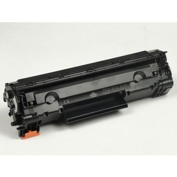 Canon CRG725 utángyártott toner CRG-725  ~1600 oldal