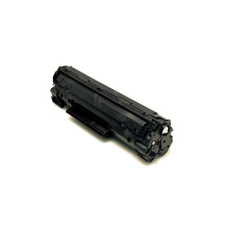 Canon -hoz utángyártott CRG-726 fekete toner (CRG726) 2,1K (≈2100 oldal)