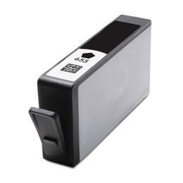 HP-hez utángyártott CZ109AE tintapatron fekete Nr.655