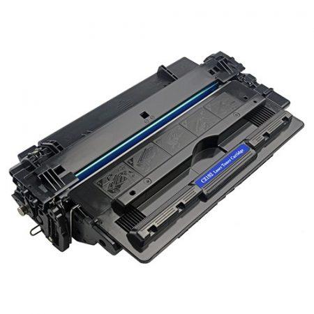 HP CZ192A (Nr.93A) utángyártott fekete toner, ~12000 oldal