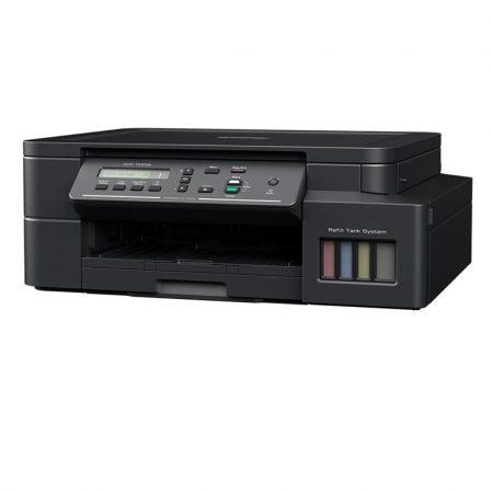 Brother DCP-T520W színes, tintasugaras, wifi-s, multifunkciós nyomtató