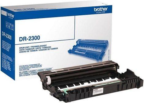 Brother DR-2300 eredeti dobegység dr2300