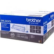 Brother DR-243CL eredeti dobegység pakk, ~18000 oldal