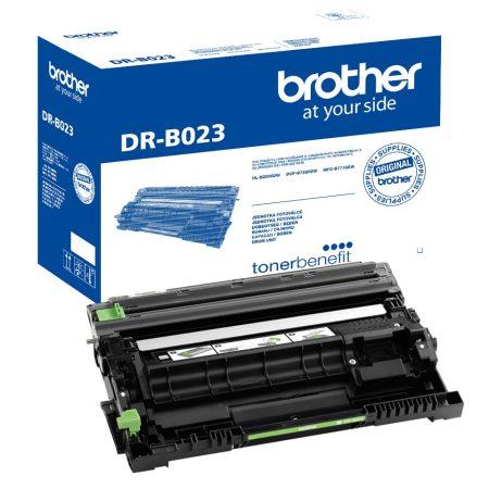 Brother DRB023 eredeti dobegység