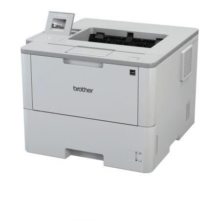 Brother HL-L6300DW vezeték nélküli, hálózati lézer nyomtató