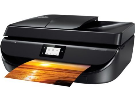 HP Deskjet Ink Advantage 5275 All-in-One wifi-s multifunkciós tintasugaras nyomtató (CH)